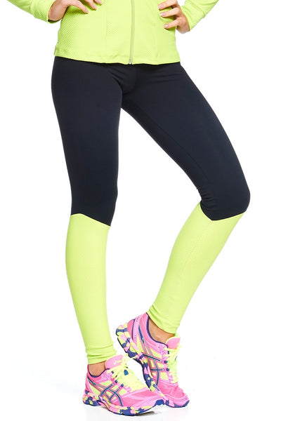 Bottoms Action Legging - Womens Activewear and Workout Clothes | RomanceUSA