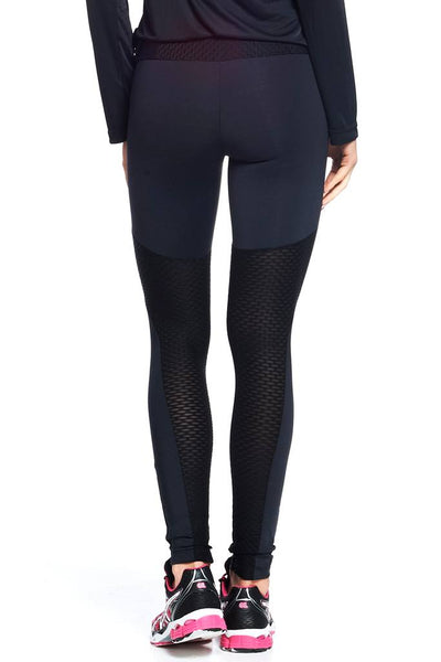 Bottoms Back in Action Legging - Womens Activewear and Workout Clothes | RomanceUSA