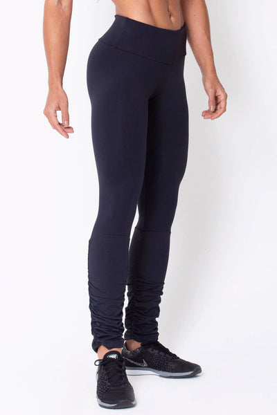 Bottoms Legwarmer Legging - Womens Activewear and Workout Clothes | RomanceUSA