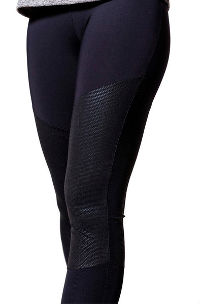 Bottoms Black Dancing Legging - Womens Activewear and Workout Clothes | RomanceUSA