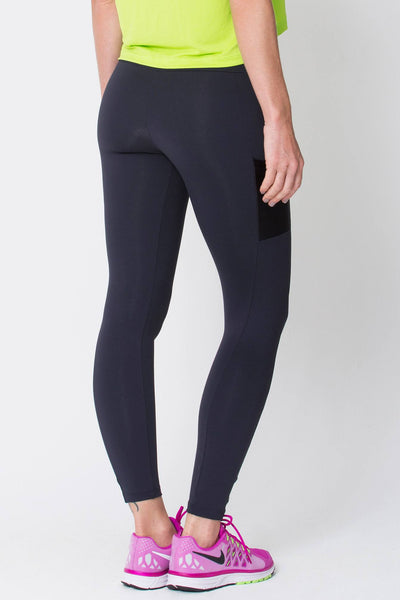 Bottoms Black Work It Legging - Womens Activewear and Workout Clothes | RomanceUSA