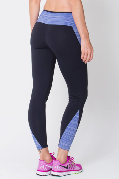 Bottoms Blue	Superflex Leggings - Womens Activewear and Workout Clothes | RomanceUSA