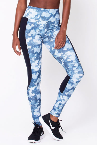 Bottoms Clouds Supreme Legging - Womens Activewear and Workout Clothes | RomanceUSA