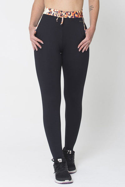 Bottoms Fire Jogger - Womens Activewear and Workout Clothes | RomanceUSA