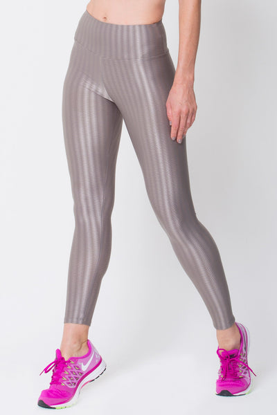 Bottoms Grey	3D Disco Leggings - Womens Activewear and Workout Clothes | RomanceUSA