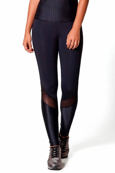 Bottoms Impression Legging - Womens Activewear and Workout Clothes | RomanceUSA