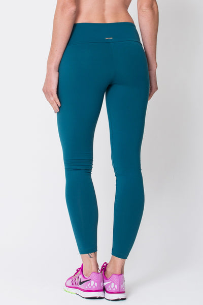 Bottoms Jade	Active Legging - Womens Activewear and Workout Clothes | RomanceUSA