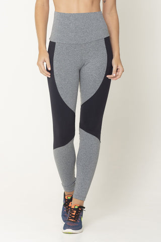 Bottoms,Mix Detox High Up Legging