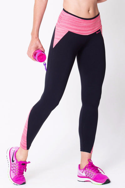 Bottoms Pink	Superflex Leggings - Womens Activewear and Workout Clothes | RomanceUSA