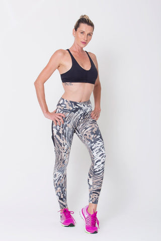 Bottoms,Tiger Cover Legging