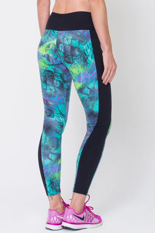 Bottoms,Under The Sea Ana Legging