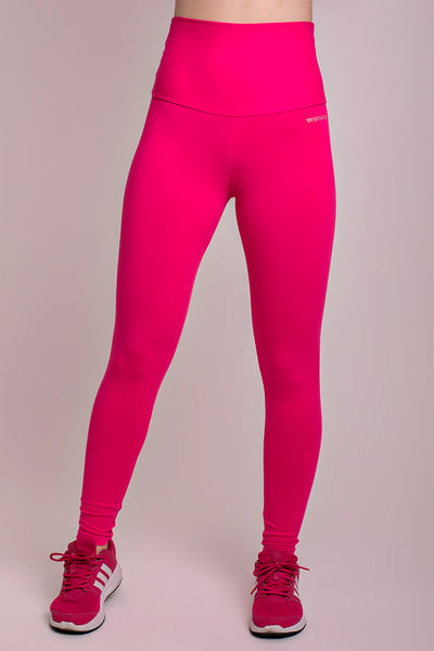 Bottoms Pink High Up - Womens Activewear and Workout Clothes | RomanceUSA