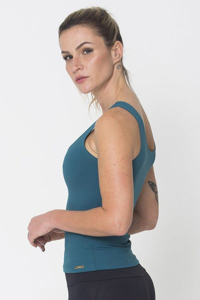 Tops Jade Power Tank - Womens Activewear and Workout Clothes | RomanceUSA