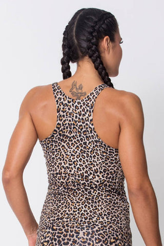 Tops,Leopard Active Tank