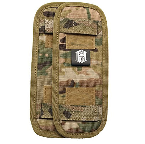 HIGH SPEED GEAR WAS/WEE Shoulder Pads Multicam 95WW00MC