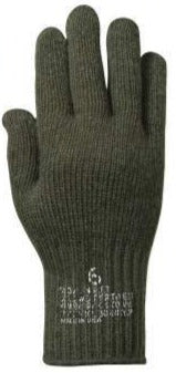 G.I. Glove Liners O.D.