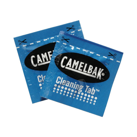 CAMELBAK MAX GEAR CLEANING TABLETS 90601