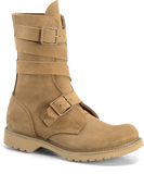 "Corcoran CV2600: Men's 10"" Coyote Tanker Boot"