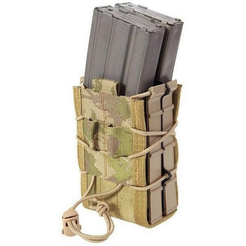 HIGH SPEED GEAR X2R TACO 112R00MC   Multicam Molle