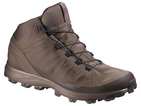 SALOMON SPEED ASSAULT BROWN