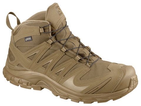 SALOMON  SHOES XA FORCES MID GTX® Coyote/Coyote/C  L40138200