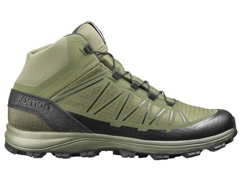 SALOMON SPEED ASSAULT OLIVE NIGHT