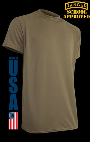 XGO T-Shirt (Ranger School Approved)