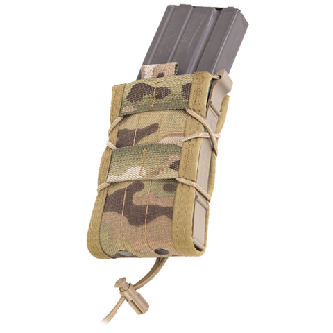 HIGH SPEED GEAR RIFLE TACO 11TA00MC Multicam Molle