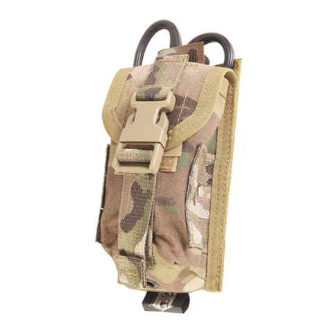 HIGH SPEED GEAR Bleeder/Blowout Pouch 12BP00MC  Multicam Molle