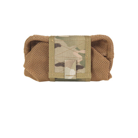 HIGH SPEED GEAR Mag-Net Dump Pouch 12DP00MC Multicam Molle
