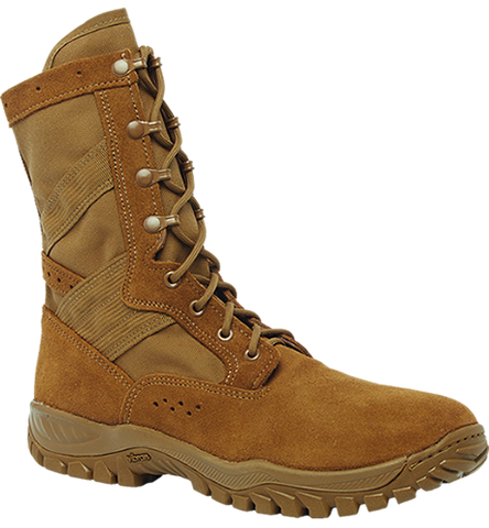 BELLEVILLE ONE XERO™ C320 ULTRA LIGHT ASSAULT BOOT COYOTE BROWN