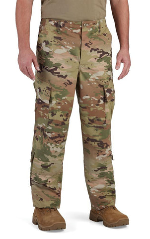 Propper® ACU OCP Trouser Uniform Bottoms 50% nylon / 50% cotton ripstop