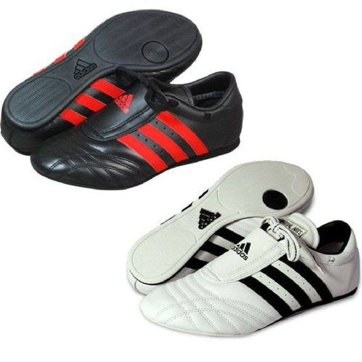 Adidas Original Low Cut Martial Arts Sneakers