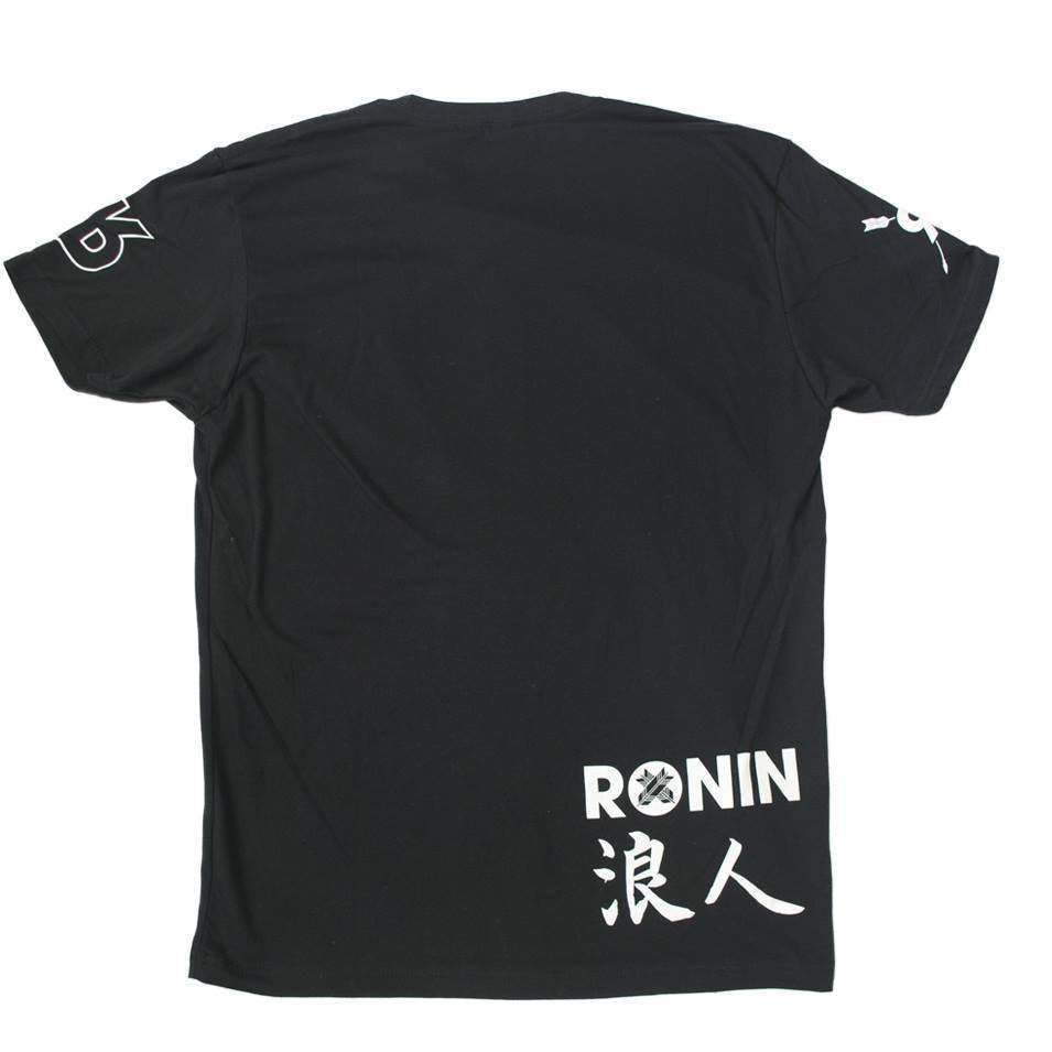 Ronin Imperial T-shirt - Black