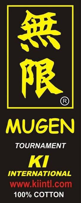 Ki Mugen (Black label)