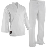 ProForce 6 oz. Karate Uniform (Elastic Drawstring) - 55/45 Blend