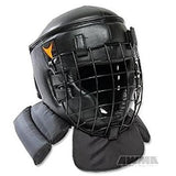 ProForce Thunder Padded Combat Head Guard w/ Face Cage
