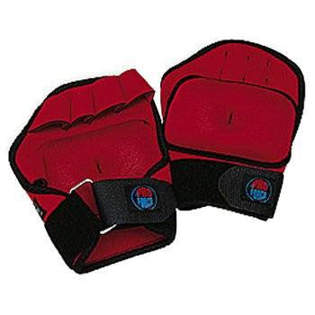 Proforce Thunder Leather focus mitt