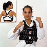 Macho Sport Karate Chest Guard