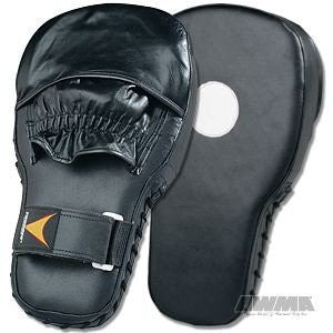 ProForce Thunder Long Curve Leather Focus Glove