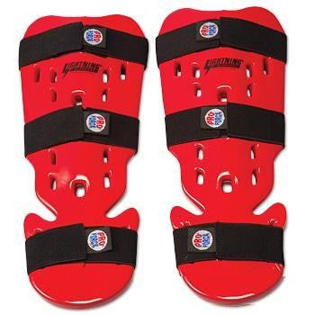 PUNOK KARATE SHIN-INSTEP GUARD