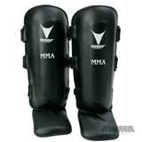 Thunder Muay Thai Shin Guards