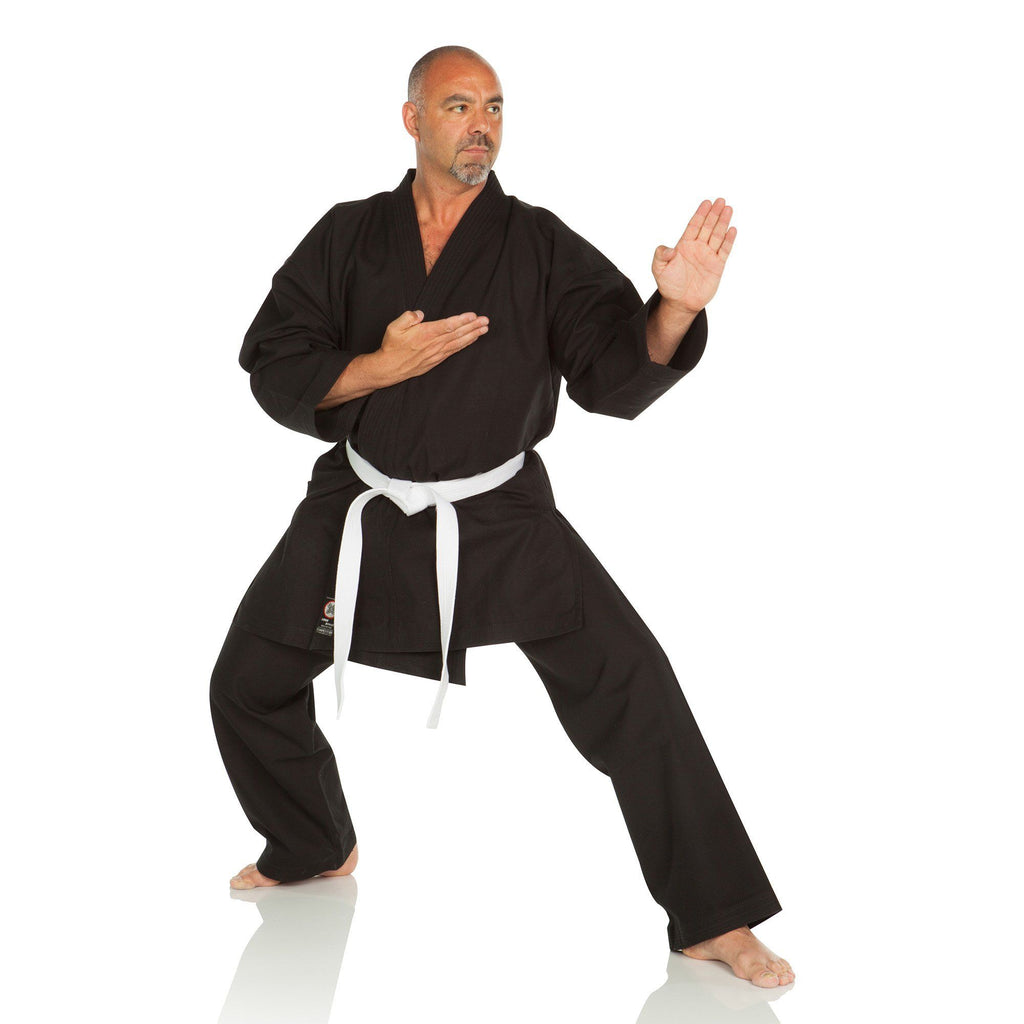 Ronin Brand 12oz. Traditional Heavyweight Karate Uniform