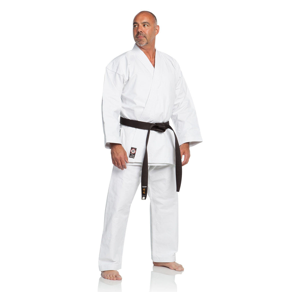 Ronin Brand Super Heavyweight 16oz. Karate gi