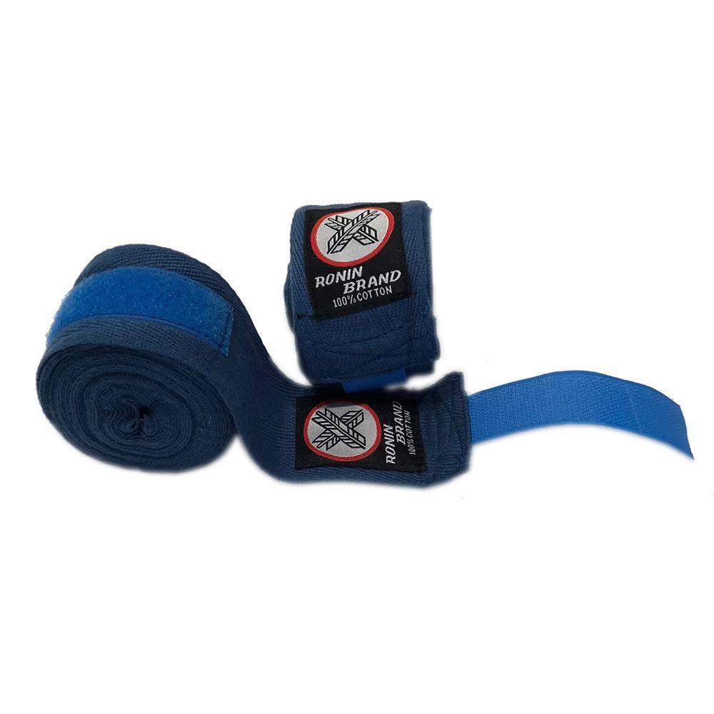 Ronin Professional 180 inch Hand wraps for Boxing Kickboxing Muay Thai MMA