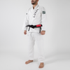 Loyal Defender Jiu Jitsu Gi with Free White Belt