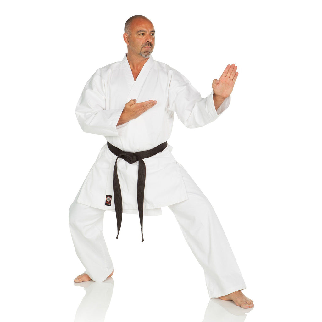 Ronin Brand Middleweight Karate uniform