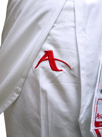 Arawaza Onyx Zero Gravity WKF Approved