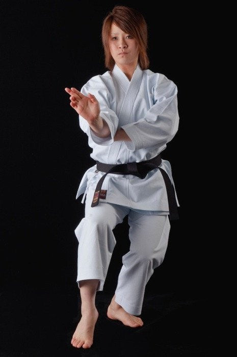 Tokaido Ultimate Heavyweight Uniform (White) - Japan 12oz. cloth