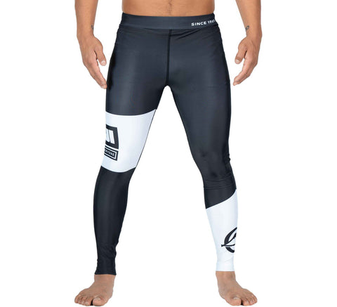 Fuji Ice Long Sleeve Rash guard